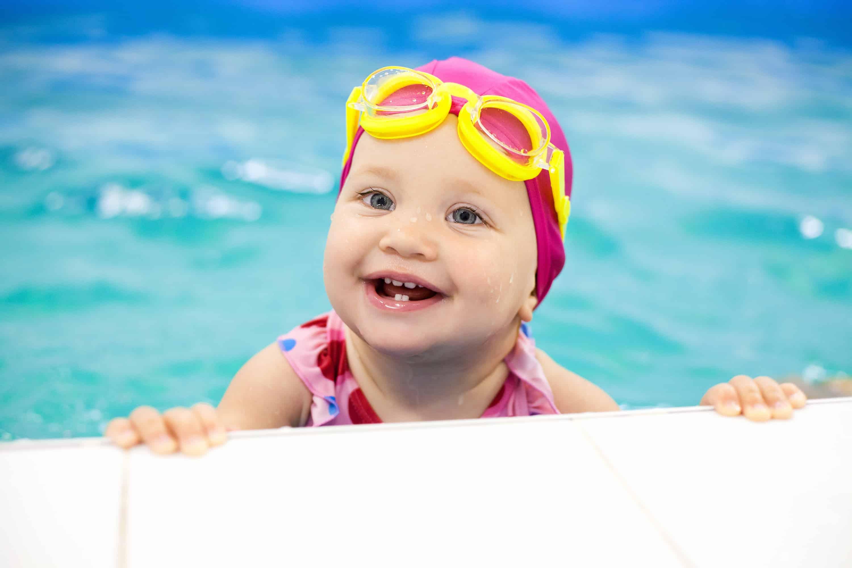 Babys (7–12 Monate): Freitag, 09.30–10.00 Uhr