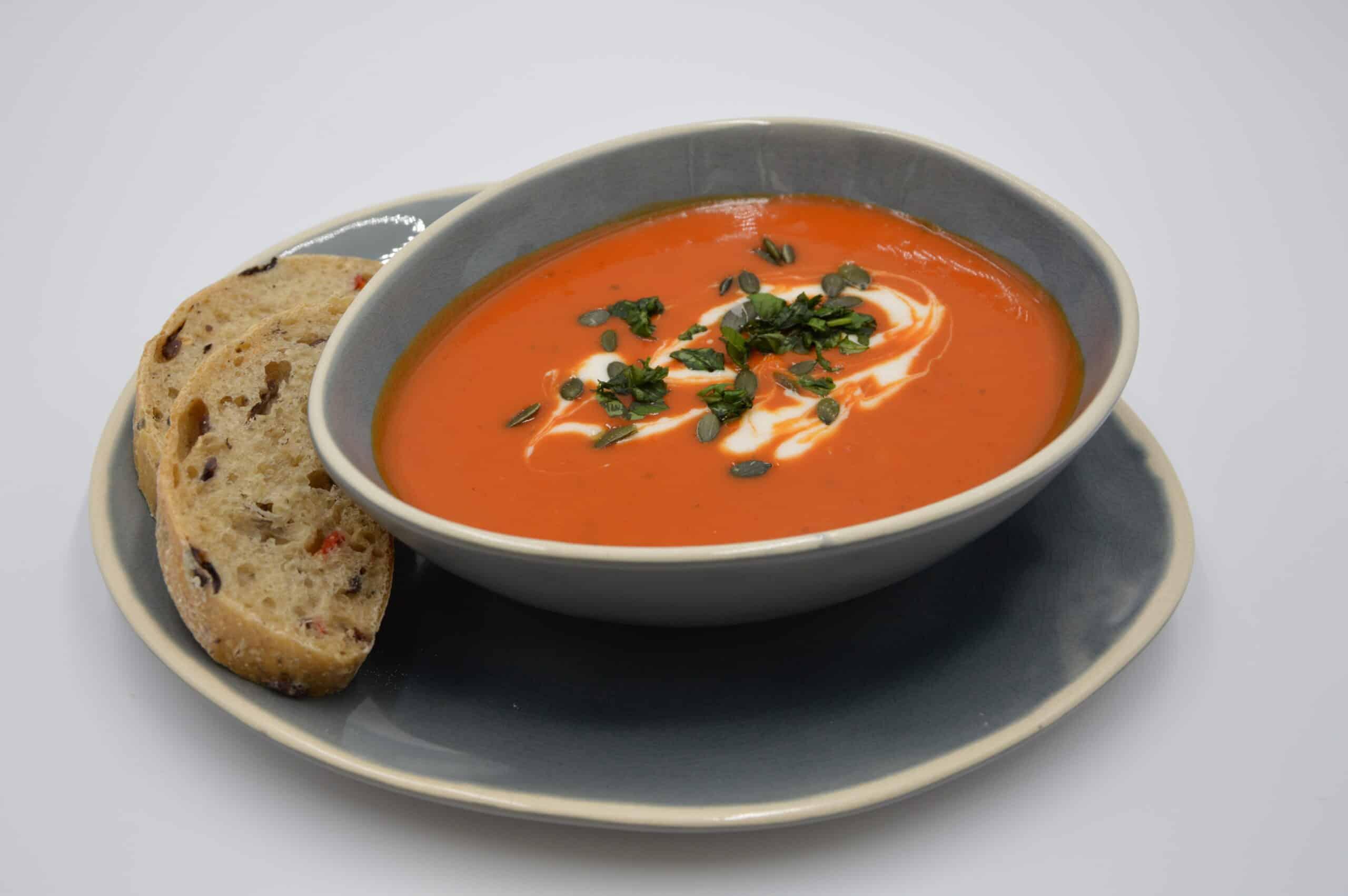 Suppe der Woche